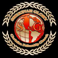 Shekinah Glory